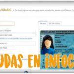 Cómo saber si tengo deudas en Infocorp