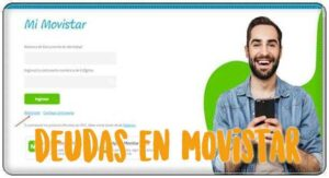 Cómo saber si tengo deudas en Movistar