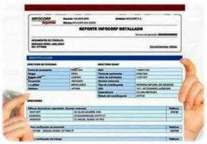 reporte de deudas infocorp gratis