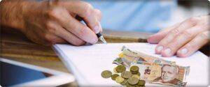 Préstamos a sola firma para pagar deudas en Perú